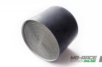 Блок катализаторный 100x100 (Дизель) 200 яч/дюйм Евро-5